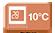 10°С Отопление