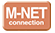 M-NET свързване