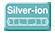 Филтър за пречистване на въздуха със сребърна йонизация
